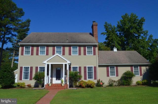 100 Hampshire Terrace, POCOMOKE CITY, MD 21851 (#1002292736) :: RE/MAX Plus