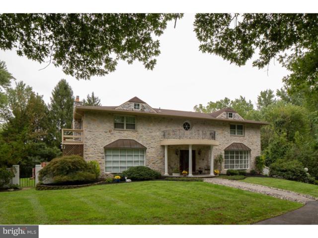 1847 Dillon Road, MAPLE GLEN, PA 19002 (#1002306994) :: Colgan Real Estate