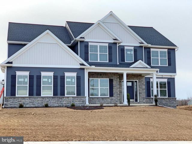 113 Memorial Drive, HARRISBURG, PA 17112 (#1007373198) :: Benchmark Real Estate Team of KW Keystone Realty