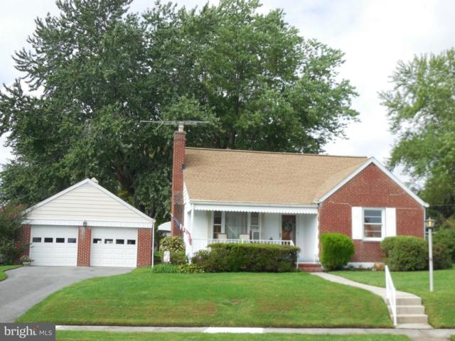 9108 Deborah Avenue, BALTIMORE, MD 21236 (#1007426462) :: Colgan Real Estate