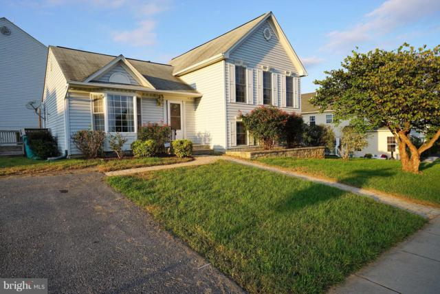 1741 Conrads Ferry Drive, POINT OF ROCKS, MD 21777 (#1007544512) :: Advance Realty Bel Air, Inc