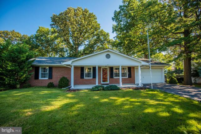 211 Bedford Place, STEPHENS CITY, VA 22655 (#1008348884) :: Colgan Real Estate