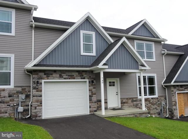 740 Golden Spring Drive, WAYNESBORO, PA 17268 (#1008355382) :: Teampete Realty Services, Inc