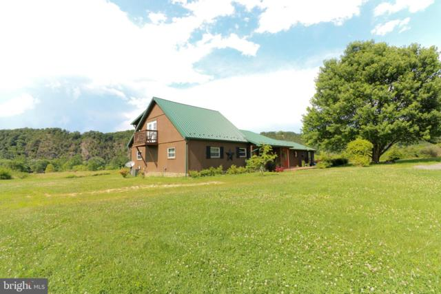 1063 George Arnold Lane, GREEN SPRING, WV 26722 (#1008646006) :: Advance Realty Bel Air, Inc