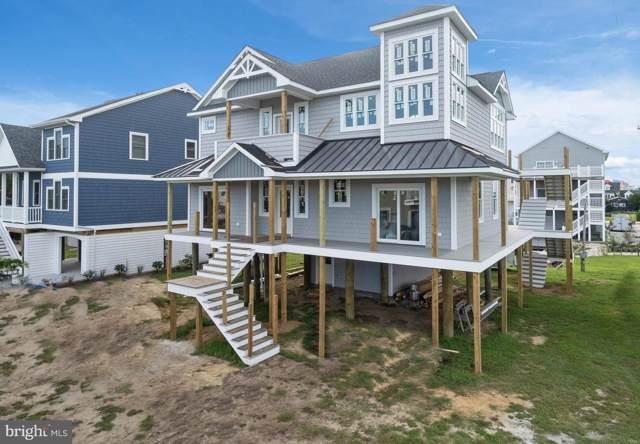 13385 Jefferson Avenue, SELBYVILLE, DE 19975 (#1009093904) :: Tessier Real Estate