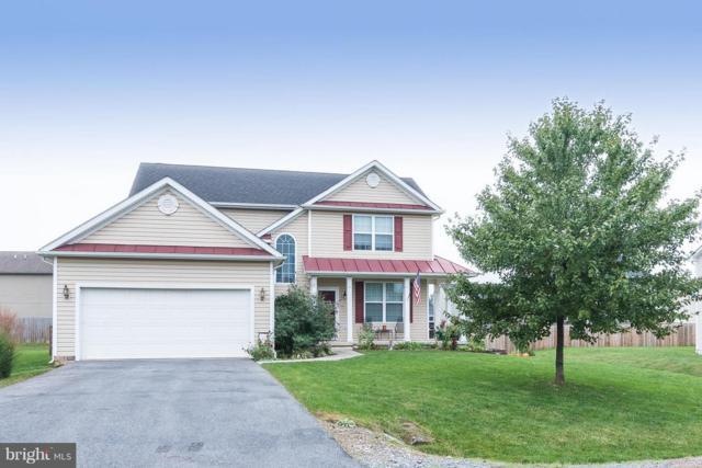 17 Stork Lane, MARTINSBURG, WV 25405 (#1009914016) :: Advance Realty Bel Air, Inc