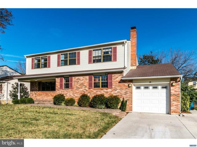 5 Yorktown Court, NEWARK, DE 19702 (#1009914288) :: Barrows and Associates