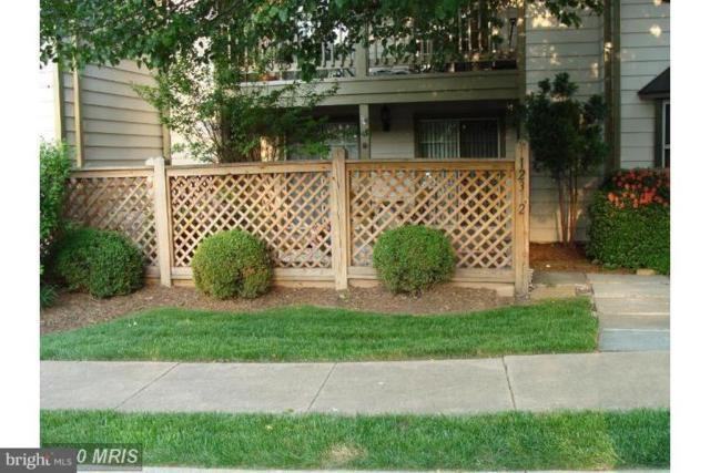 12312 Wadsworth Way #12312, WOODBRIDGE, VA 22192 (#1009926436) :: Green Tree Realty