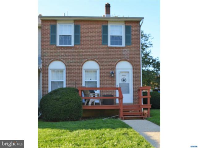 2322 Taggart Court, WILMINGTON, DE 19810 (#1009980848) :: The Windrow Group