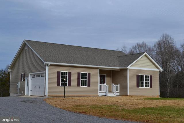 289 Powder Horn Lane, MADISON, VA 22727 (#VAMA100108) :: Great Falls Great Homes