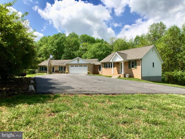 232 Stoney Bottom Road, FRONT ROYAL, VA 22630 (#VAWR101748) :: John Smith Real Estate Group