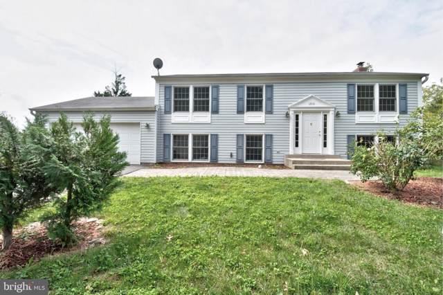 12661 Magna Carta Road, HERNDON, VA 20171 (#VAFX181562) :: Keller Williams Pat Hiban Real Estate Group