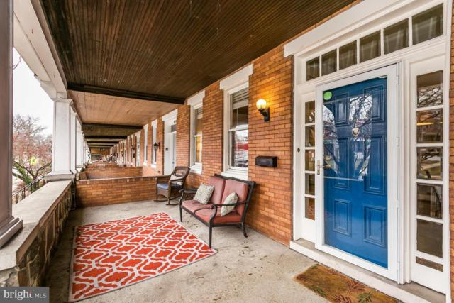 4224 Falls Road, BALTIMORE, MD 21211 (#MDBA304180) :: ExecuHome Realty