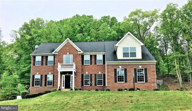 79 Brooke Crest Lane, STAFFORD, VA 22554 (#VAST165852) :: The Maryland Group of Long & Foster Real Estate