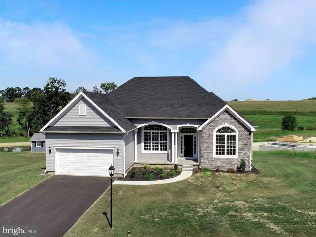 19 Kaitlyn Drive, HANOVER, PA 17331 (#PAYK106986) :: The Heather Neidlinger Team With Berkshire Hathaway HomeServices Homesale Realty