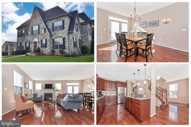 2501 Island Grove Boulevard, FREDERICK, MD 21701 (#MDFR204922) :: Colgan Real Estate