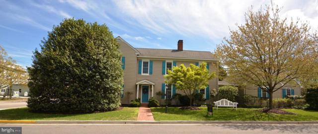 600 S Talbot Street, SAINT MICHAELS, MD 21663 (#MDTA125720) :: Great Falls Great Homes