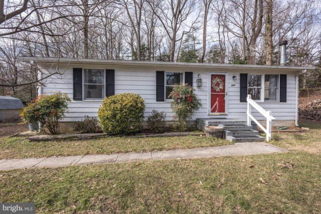 420 Kyle Road, CROWNSVILLE, MD 21032 (#MDAA329076) :: ExecuHome Realty