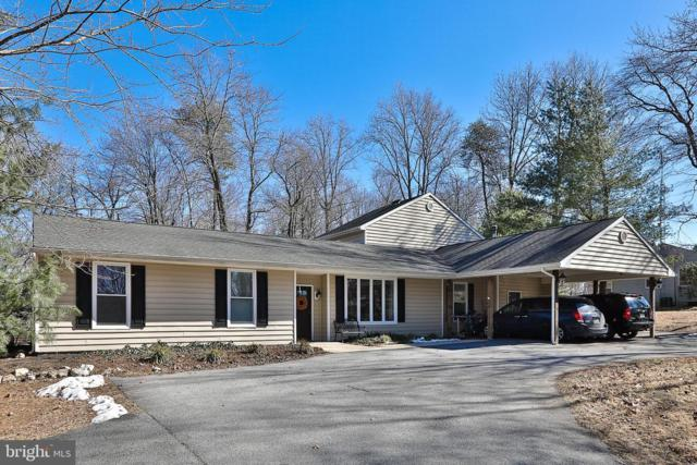 4105 Lynn Burke Road, MONROVIA, MD 21770 (#MDFR214454) :: Charis Realty Group