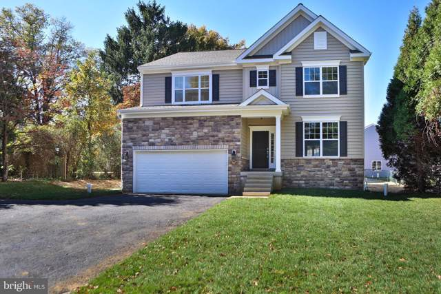 767 N Woodbourne Road, LANGHORNE, PA 19047 (#PABU402752) :: Bob Lucido Team of Keller Williams Integrity