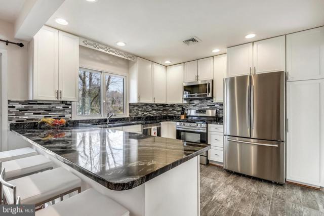 1655 East Avenue, MCLEAN, VA 22101 (#VAFX991700) :: Great Falls Great Homes