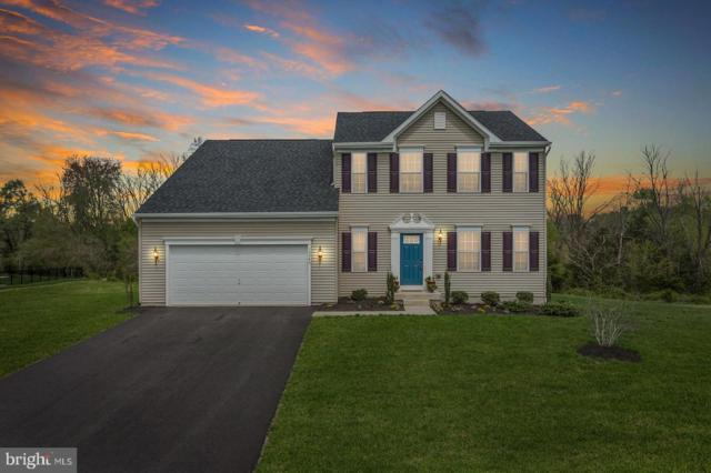 15045 N Ridge Boulevard, CULPEPER, VA 22701 (#VACU134570) :: The Gus Anthony Team
