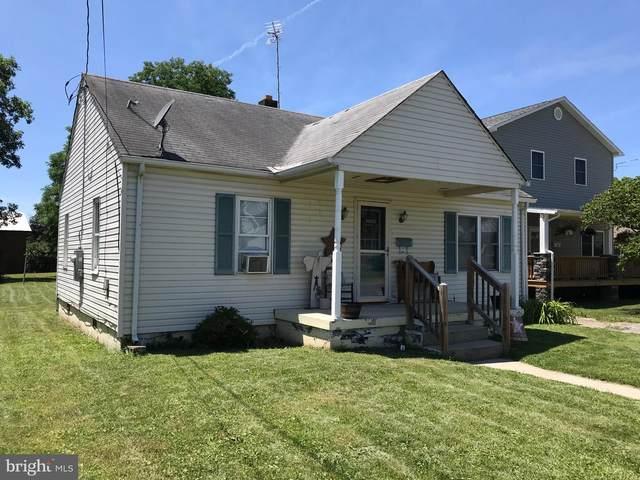 127 S Elm Street, MOOREFIELD, WV 26836 (#WVHD104558) :: Talbot Greenya Group