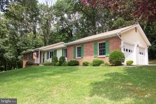 200 Magers Drive, WESTMINSTER, MD 21158 (#MDCR182026) :: The Daniel Register Group