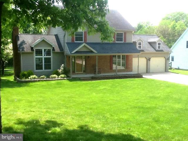 21821 Black Rock Lane, HAGERSTOWN, MD 21740 (#MDWA159178) :: The Riffle Group of Keller Williams Select Realtors