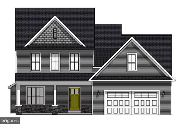61 Lake View Road #9, EPHRATA, PA 17522 (#PALA124048) :: Liz Hamberger Real Estate Team of KW Keystone Realty
