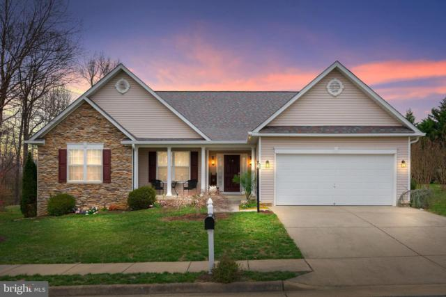 46 Hunton Drive, FREDERICKSBURG, VA 22405 (#VAST202106) :: The Riffle Group of Keller Williams Select Realtors
