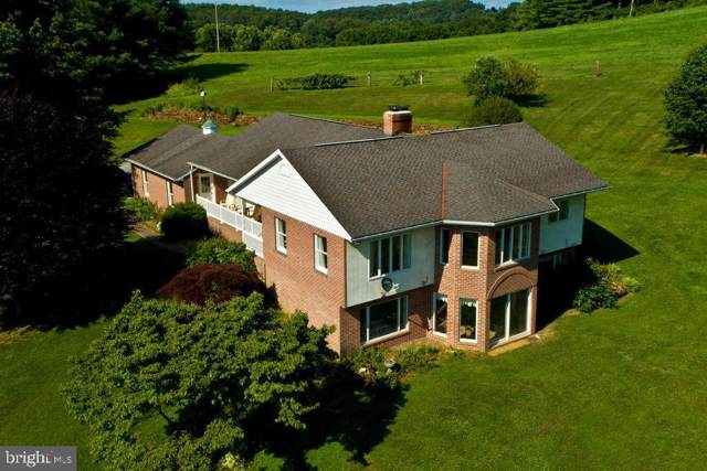 544 Muddy Creek Road, AIRVILLE, PA 17302 (#PAYK112604) :: The Jim Powers Team