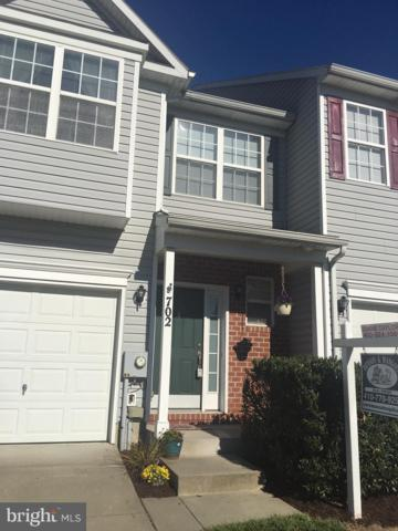 702 Leontyne Place, EASTON, MD 21601 (#MDTA133116) :: RE/MAX Coast and Country