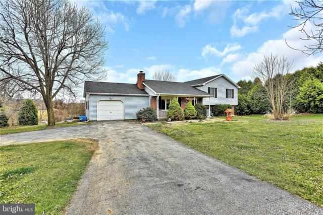 4349 Glenville Road, GLEN ROCK, PA 17327 (#PAYK112782) :: Liz Hamberger Real Estate Team of KW Keystone Realty