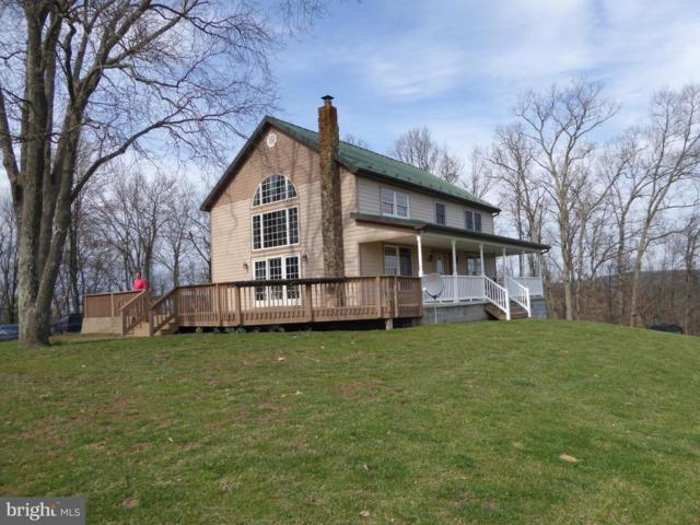 Farm View Drive, ROMNEY, WV 26757 (#WVHS112274) :: Blue Key Real Estate Sales Team
