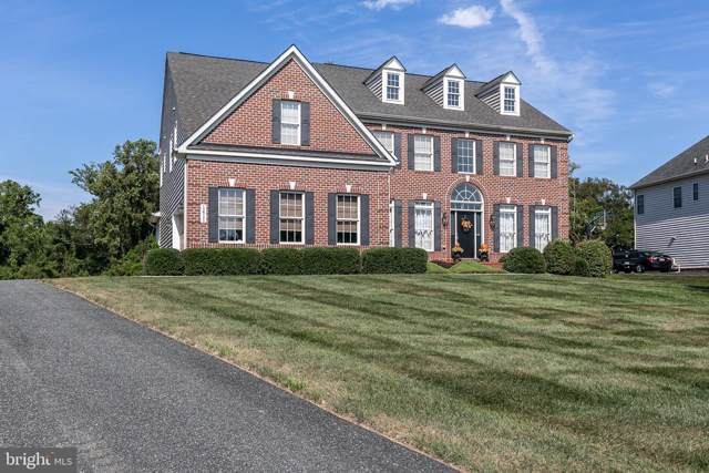 1411 Martin Meadows Drive, FALLSTON, MD 21047 (#MDHR231082) :: Great Falls Great Homes