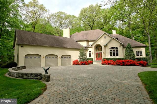 15 Randolph Dr, ROBBINSVILLE, NJ 08691 (#NJME276058) :: Holloway Real Estate Group