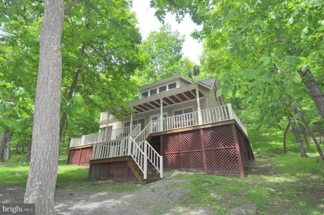 51 Katelyn Lane, GREAT CACAPON, WV 25422 (#WVMO115122) :: Arlington Realty, Inc.