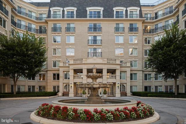 5 Park Place #702, ANNAPOLIS, MD 21401 (#MDAA396046) :: Great Falls Great Homes