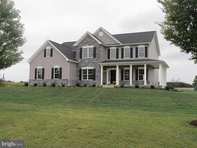 1575 Quiet Meadow, HAMPSTEAD, MD 21074 (#MDCR187644) :: Great Falls Great Homes