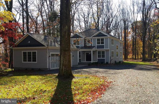 364 Cherry Hill Road, PRINCETON, NJ 08540 (#NJME276848) :: Tessier Real Estate