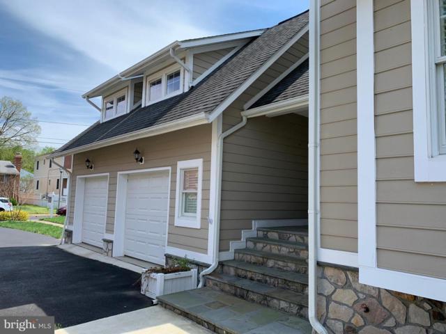 1730 S Fillmore Street, ARLINGTON, VA 22204 (#VAAR147976) :: Dart Homes
