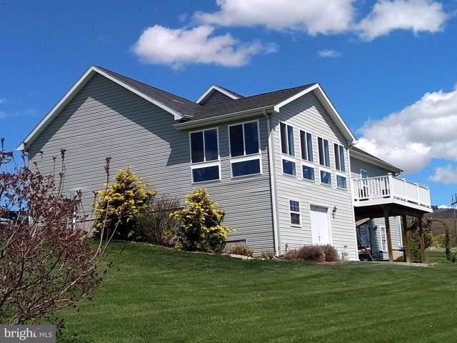 67 Brynner Drive, PETERSBURG, WV 26847 (#WVGT102794) :: Keller Williams Pat Hiban Real Estate Group