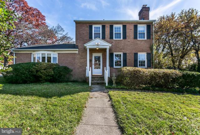 629 Woodbine Avenue, BALTIMORE, MD 21204 (#MDBC455232) :: Kathy Stone Team of Keller Williams Legacy
