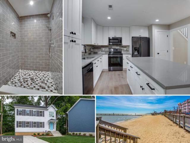 3908 8TH Street, NORTH BEACH, MD 20714 (#MDCA169408) :: The Maryland Group of Long & Foster Real Estate