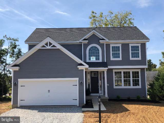 11407 Woodbridge Court, HAGERSTOWN, MD 21742 (#MDWA164986) :: Great Falls Great Homes