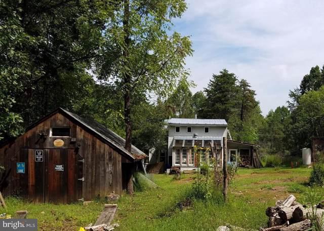 563 Meadow Wood Circle, GREAT CACAPON, WV 25422 (#WVMO115434) :: Keller Williams Pat Hiban Real Estate Group