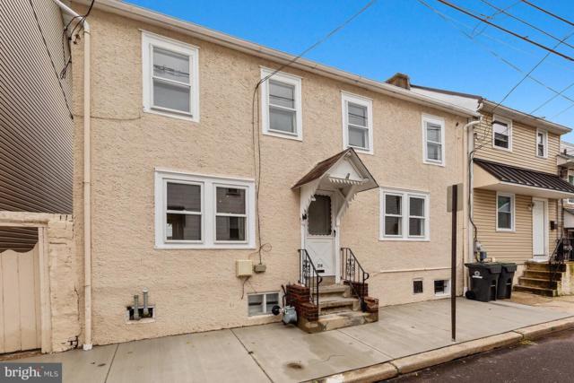 214 Saint Marys Street, PHOENIXVILLE, PA 19460 (#PACT481444) :: Keller Williams Realty - Matt Fetick Team