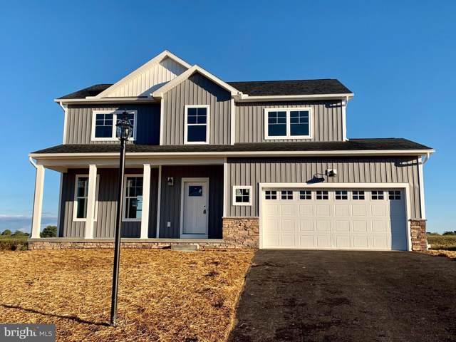 166 Winifred Drive, HANOVER, PA 17331 (#PAYK118858) :: The Craig Hartranft Team, Berkshire Hathaway Homesale Realty