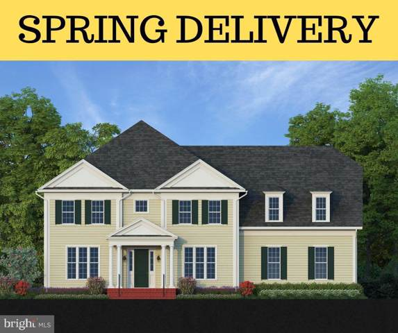 10501 Cobbs Grove Lane, FAIRFAX, VA 22030 (#VAFC118318) :: Cristina Dougherty & Associates